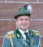 Stefan Fischer - Oberst und 1. Vorsitzender