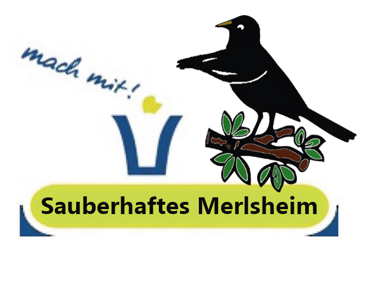Sauberhaftes Merlsheim
